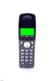 Telephone. Isolated on a white background Royalty Free Stock Photo