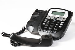 Telephone. Royalty Free Stock Images
