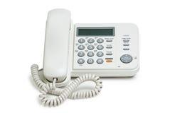 Telephone. Royalty Free Stock Photos