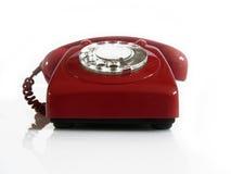 Telephone. Vintage telephone stock image