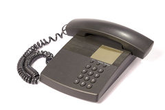Telephone Stock Image