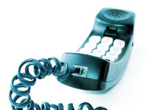 Telephone Royalty Free Stock Photos