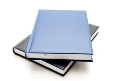 Telephone book for school and office Stock Image