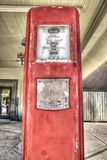 Telephone Booth, Letter Box, Post Box stock image