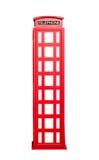 Telephone box. Stock Image