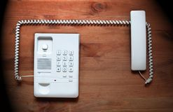 Telephone Concept Royalty Free Stock Photo
