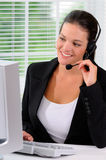 Telephone Help Royalty Free Stock Photography