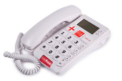 Telephone office Royalty Free Stock Photography