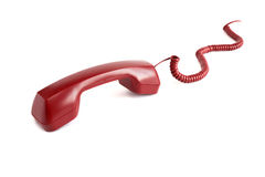 Telephone Receiver Stock Photos