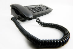 Telephone study Royalty Free Stock Photography