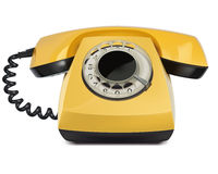 Telephone . Vector Illustration Royalty Free Stock Photography