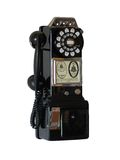 telephone vintage Στοκ Φωτογραφίες