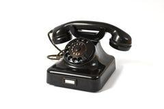 telephone vintage Στοκ εικόνες με δικαίωμα ελεύθερης χρήσης