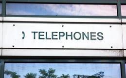 Telephones Stock Photos