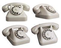 TelephoneTwo Stock Photo
