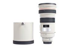 telephoto камеры стоковая фотография rf
