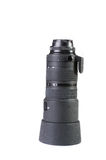 Telephoto lens Royalty Free Stock Photos