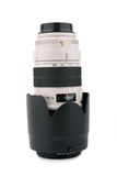 Telephoto lens Stock Image