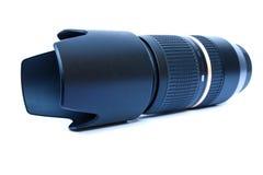 Telephoto lens-2 Royaltyfri Fotografi