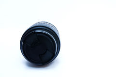 Telephoto lens-2 Royaltyfri Foto