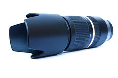 Telephoto lens-2 Royalty Free Stock Photography