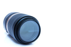 Telephoto lens-2 Stock Image
