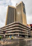Teleposta står högt i Nairobi Arkivfoto
