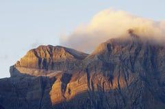 Telera Peak Stock Photo