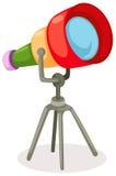 Telescópio Fotos de Stock