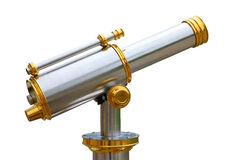 telescoop Royalty-vrije Stock Fotografie