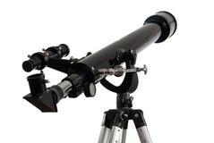 Telescoop Royalty-vrije Stock Afbeelding