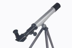 Telescope Royalty Free Stock Image