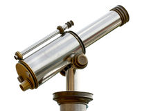 The Telescope royalty free stock photography