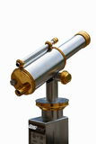 Telescope Royalty Free Stock Photography