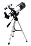 Telescope stock photography