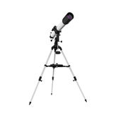 Telescope Isolated Royalty Free Stock Photo