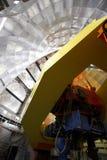 Telescopes Royalty Free Stock Photography