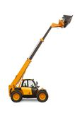 Telescopic Handler Stock Photography