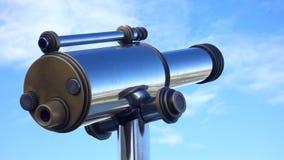 Telescopio Imagen de archivo
