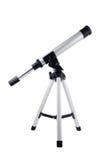 Telescopio immagini stock