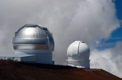 Telescopio Fotografia Stock Libera da Diritti