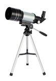 telescopio Imagen de archivo libre de regalías