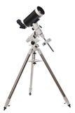 Telescopio Fotos de archivo libres de regalías
