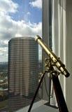 teleskop obrazy royalty free