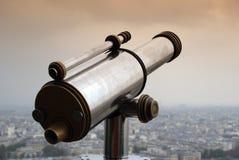 teleskop Obraz Royalty Free