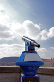 teleskop Zdjęcia Royalty Free