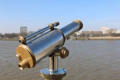 teleskop Fotografia Stock