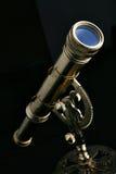 Teleskop stockbilder