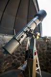Teleskop Kosmiczny Zdjęcie Stock