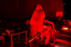 Teleskop Meade 14 Royaltyfria Bilder
